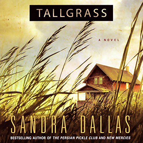 Tallgrass audiobook cover art