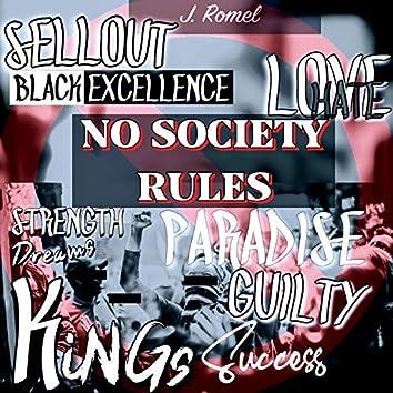 No Society Rules