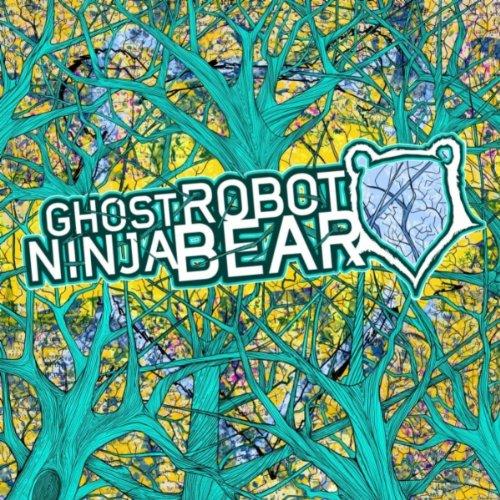 Last Time We Talked by Ghost Robot Ninja Bear on Amazon ...