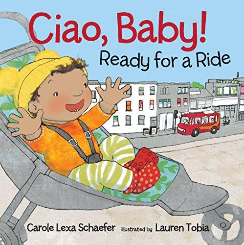 Ciao, Baby! Ready f