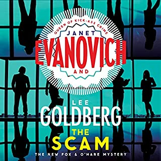 The Scam cover art
