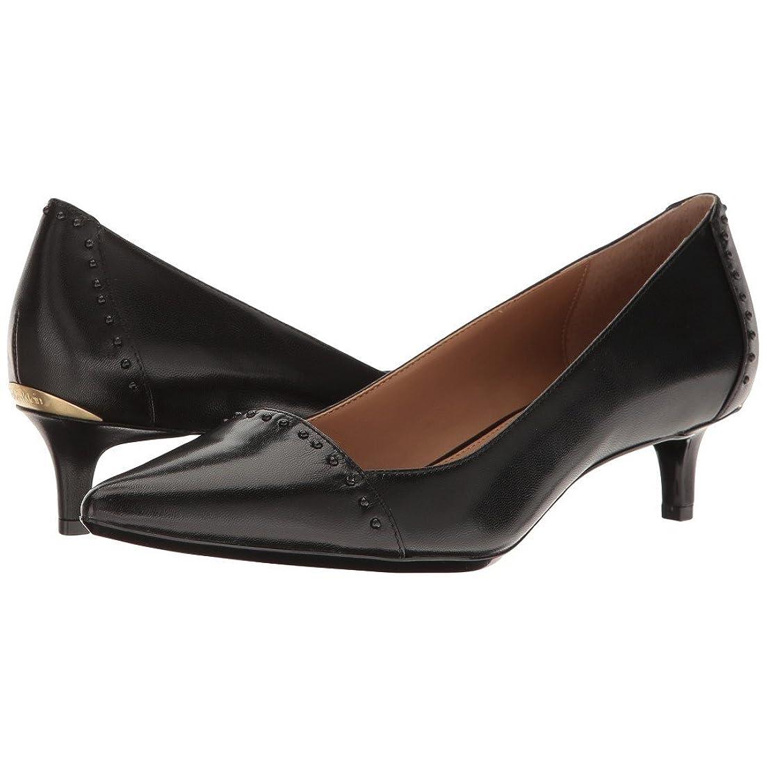 志す従者ログ(カルバンクライン) Calvin Klein レディース シューズ?靴 パンプス Griselda 並行輸入品