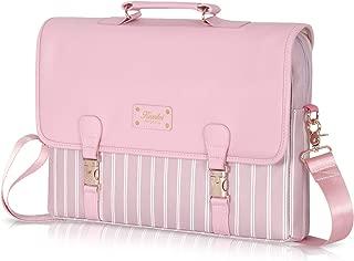 Best laptop bag 15.6 pink Reviews