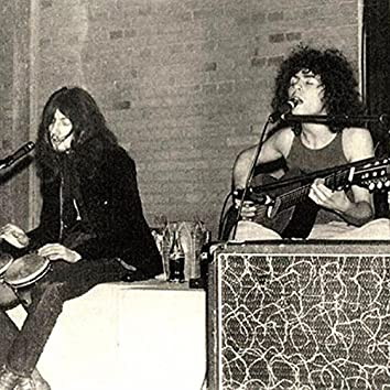 The Brondby Club (Live in Denmark 1969)