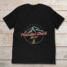 MT Hood Oregon Paradise Trail Lodge.
