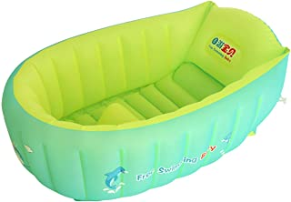 Amazon.es: bañera hinchable: Bebé