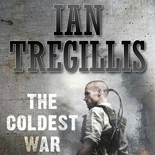 The Coldest War cover art
