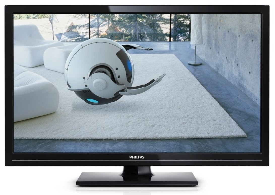 Philips 26PFL2908H/12 - Televisor LED de 26 pulgadas, HD Ready, 100 Hz: Amazon.es: Electrónica