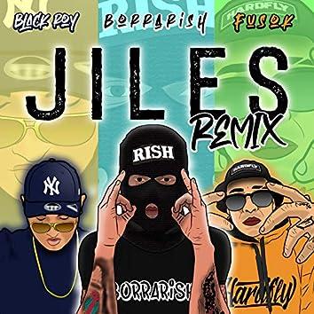 Jiles (feat. Black Roy & Fusok)