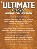Ultimate Easy Guitar Collection: Easy Guitar
