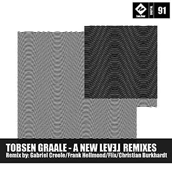A New Level Remixes