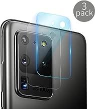 Casetego for Galaxy S20 Ultra Camera Lens Protector, [3...