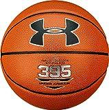 アンダーアーマー バスケットボール 7号ボール 18S UA 395 BB 1318942 3YD メンズ 7 DKO/BLK