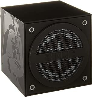 KIDdesigns Speaker 5.0-Channel Home Theater Speaker System, Black (LI-B16DV.FX)