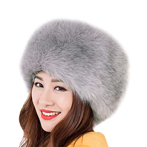 0d36ce96f Russian Fur Hats: Amazon.com
