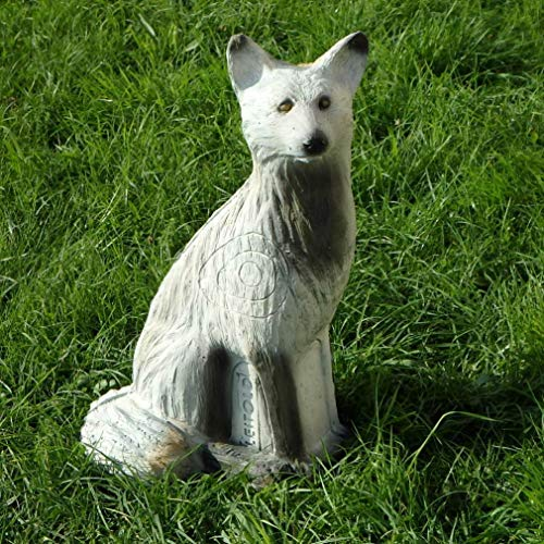 Leitold 3D Tier Polarfuchs
