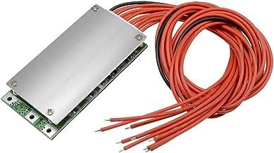 Semoic 10S 36V 37V 15A Li-Ion Lipo Lithium Battery BMS PCB Pcm Power Protection Board