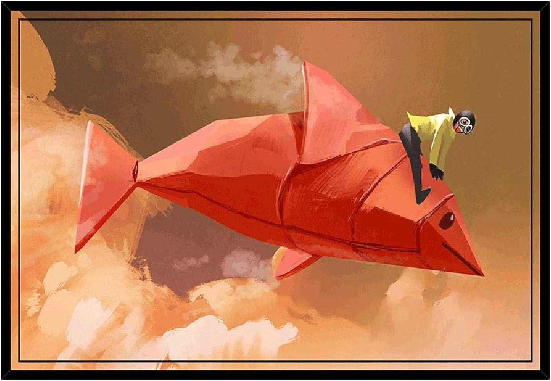 venta con alto descuento Alfombra Alfombra Alfombra Alfombra para Niños Manta de rastreo para la habitación de los Niños hogar Impermeable y Resistente al Aceite Alfombra para Sala de EEstrella (Color   naranja, Talla   140  200cm)  moda