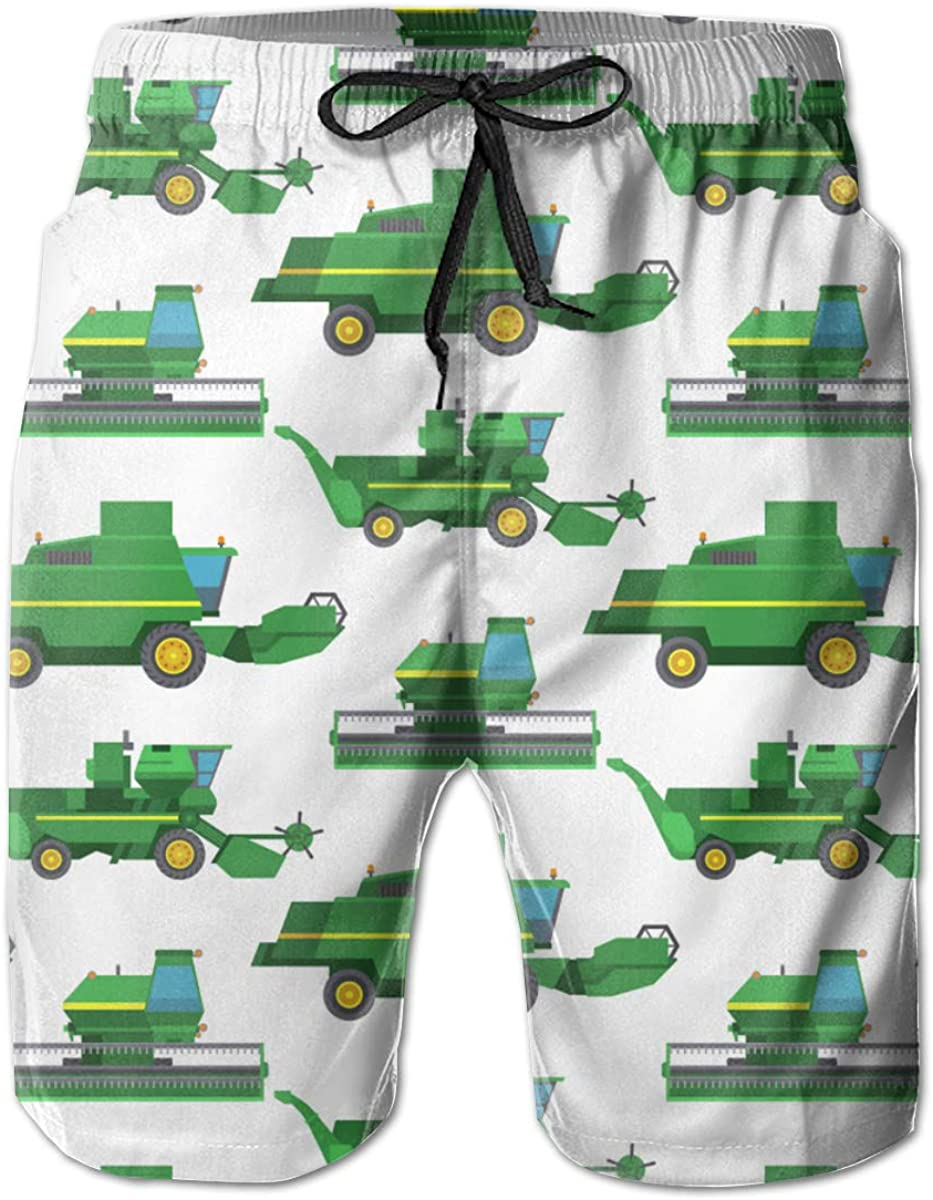Jiulong Agriculture Ranking TOP6 Harvest Machine Shorts Limited price Men Summer for Fashio