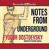 Notes from Underground Hörbuch