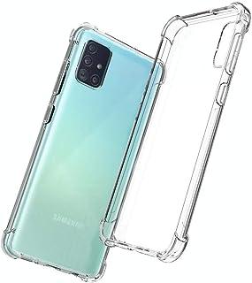 Capa Anti Shock para Samsung Galaxy A51 2020