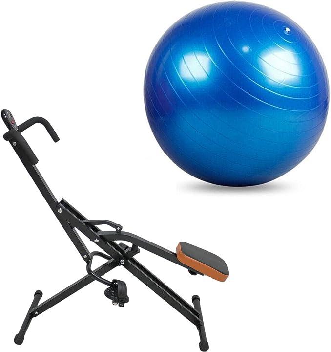 Total power pro body pump crunch home fitness + swisse ball palla svizzera tonificazione gym ffitnes FLTBC30B