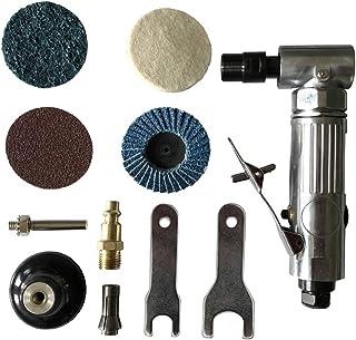 Polidor profissional de velocidade variável Doitool com kit de polimento e polimento de pastilha Kit de detalhes de polime...