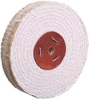 Best sisal buffing wheel Reviews