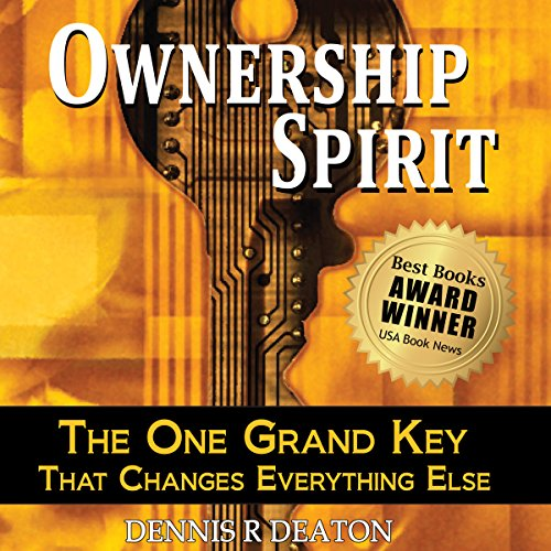 Ownership Spirit audiobook cover art