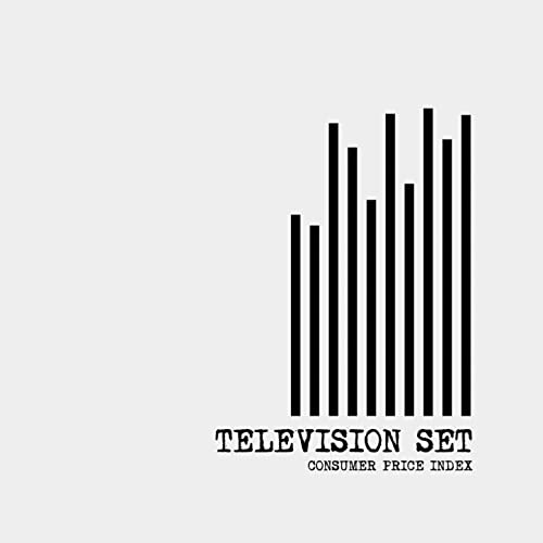 Consumer Price Index by The Television Set on Amazon Music - Amazon com