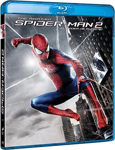 The Amazing Spider-Man 2 - Edición 2017 [Blu-ray]