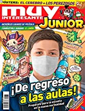 Muy Interesante Junior Mexico