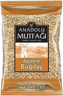 Anadolu Mutfağı Aşurelik Buğday 1 Kg