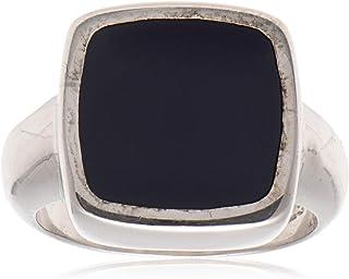 Atiq Sterling Silver Ring Malaki for men