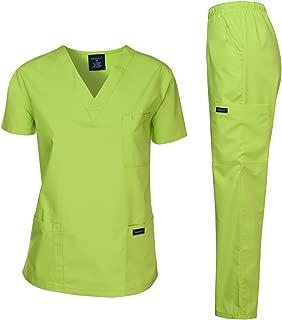 medical uniform tops