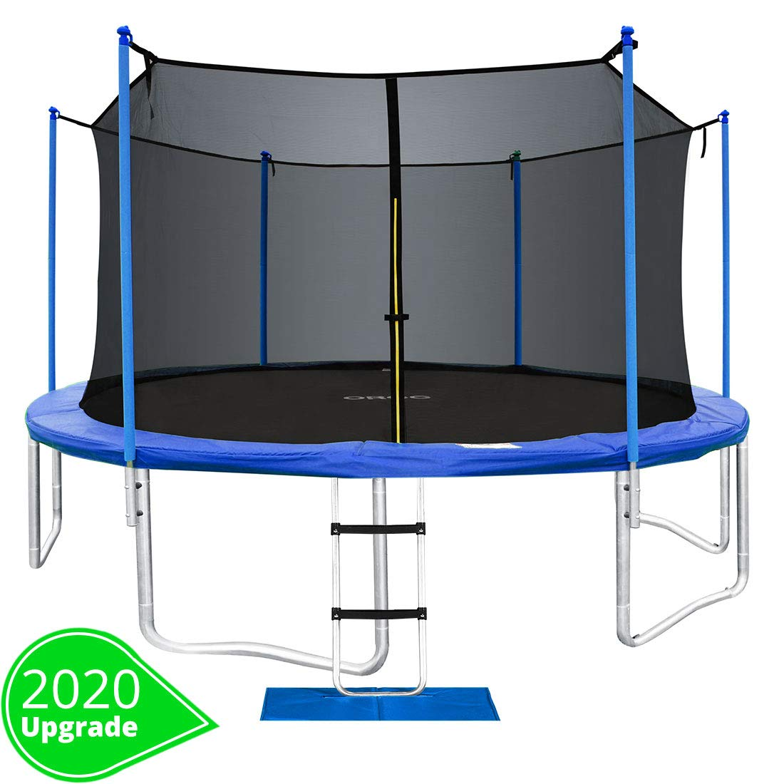 Springs Trampoline Enclosure Stakes Included