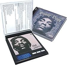 snoop dogg cd scale