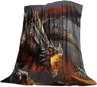 Best dragon blanket pattern Reviews