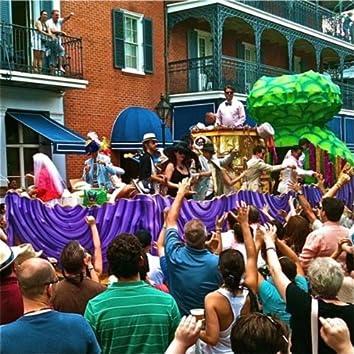 Its Mardi Gras