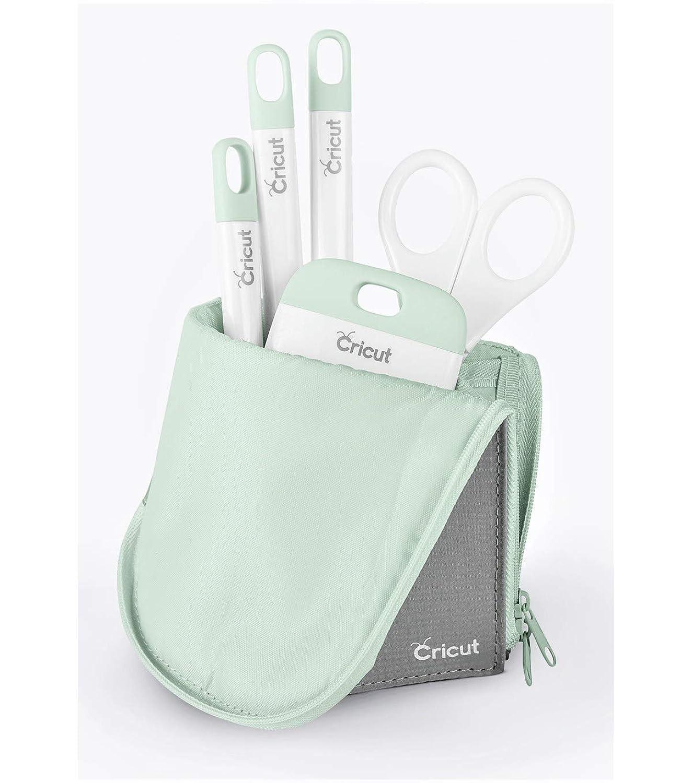 Cricut Accessory Pouch Mint Retail,