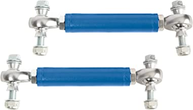 American Star 4130 Chromoly Rear Sway Bar Links (Blue) Polaris RZR XP 1000, 4 XP 1000, XP Turbo