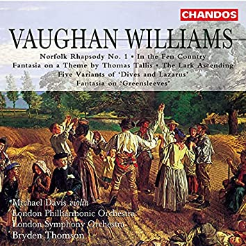 Vaughan Williams: Norfolk Rhapsody