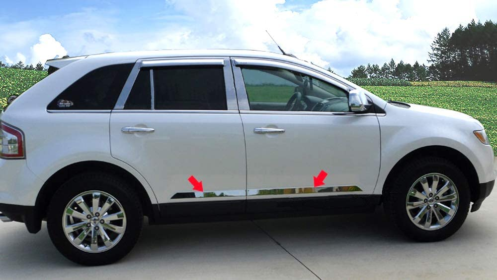 Manufacturer regenerated product Made in USA Compatible with 2007-2014 Ford Low Lincoln Edge Bombing free shipping MKX