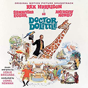 Doctor Dolittle (Original Motion Picture Soundtrack)