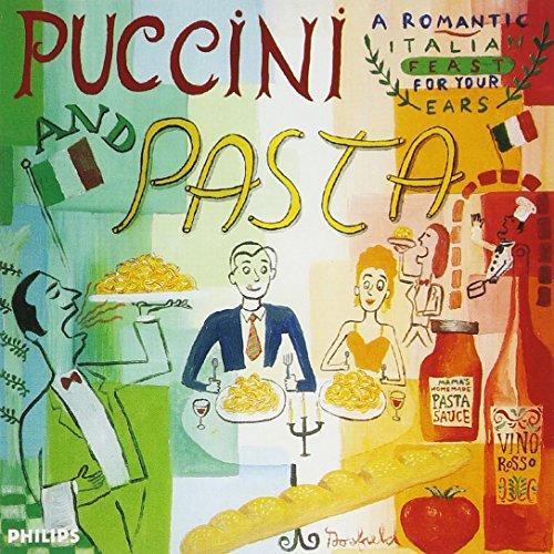 Price comparison product image Puccini & Pasta / Various