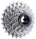 Miche k711ca1121Kassette für Fahrrad, Silber