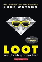loot book series