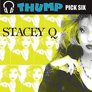 Thump Pick Six Stacey Q