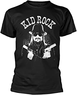 Kid Rock 'Crossed Guns' T-Shirt