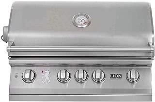 Best lion grill warranty Reviews
